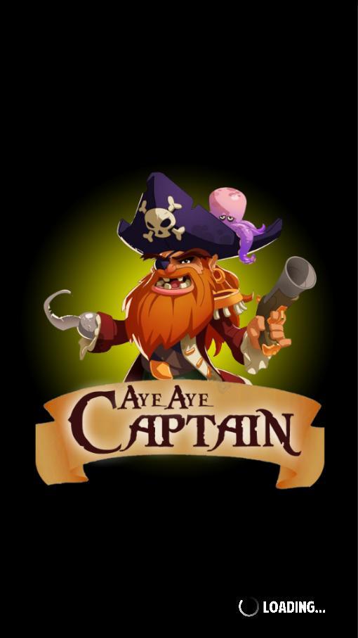 Aye Aye Captain - Aye Aye Captain - T-Shirt | TeePublic