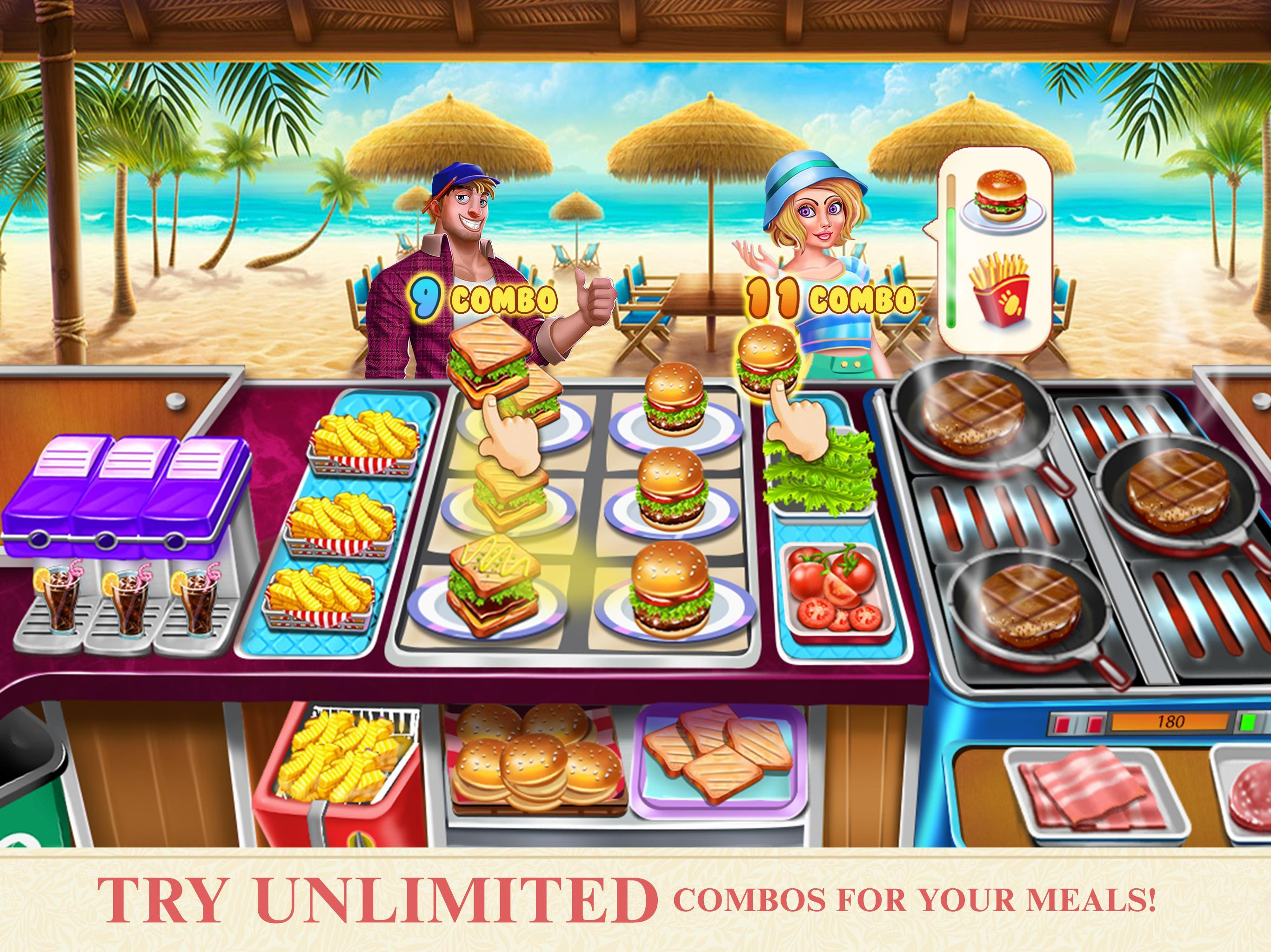 Home Design Cooking Games Home Decorating Game For Android Apk Download