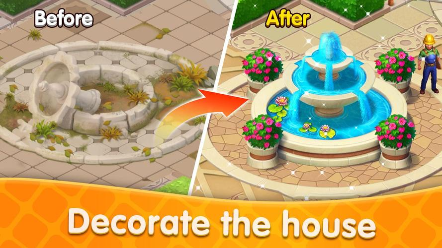 Sweet Home Story Apk 1 3 7 Download For Android Download Sweet Home Story Xapk Apk Obb Data Latest Version Apkfab Com