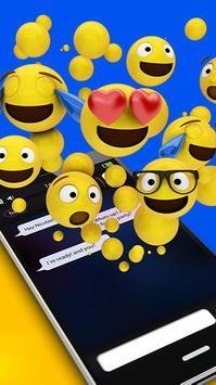 Emoji Home screenshot 3