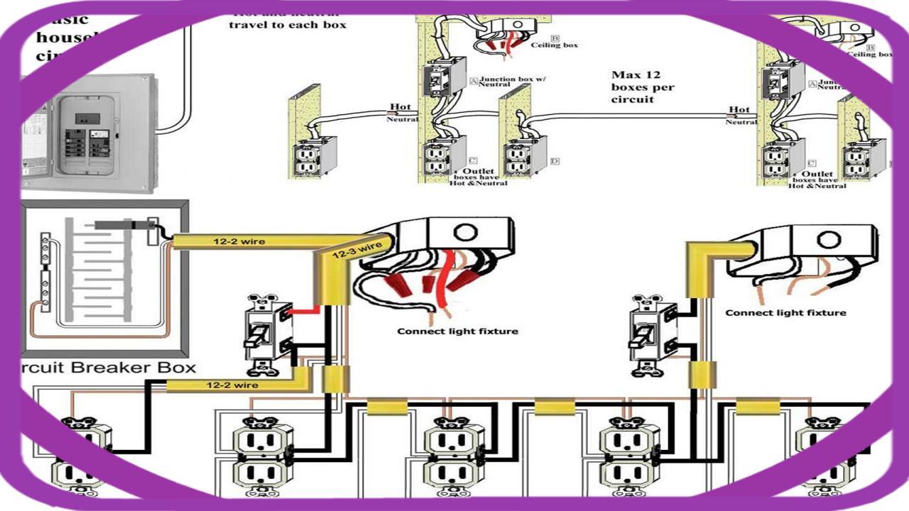 House Electricity Wiring Diagram from image.winudf.com