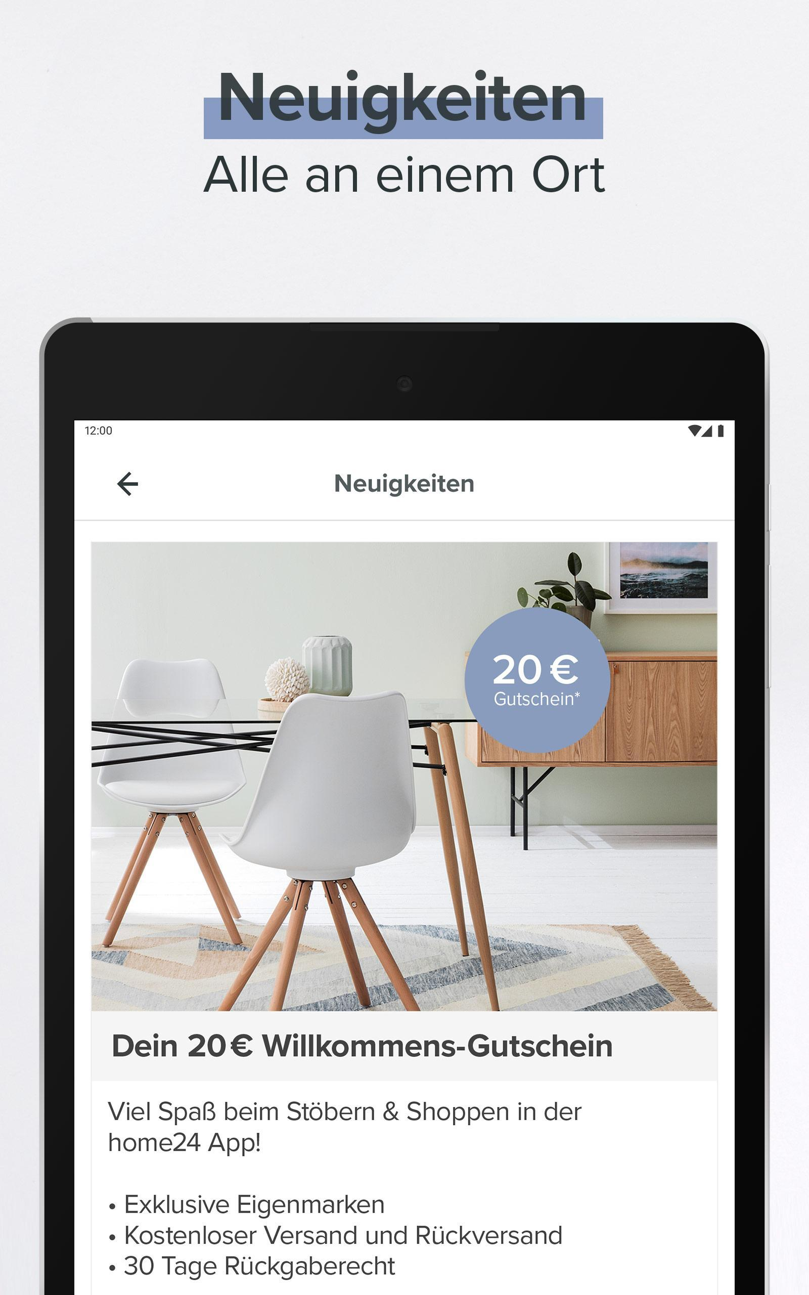 Home24 For Android Apk Download