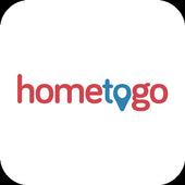 HomeToGo ikona