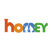 Homey touch your journey App icon