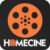 HomeCine icono