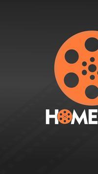 HomeCine Poster