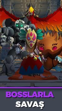 Dungeon Tales Ekran Görüntüsü 1