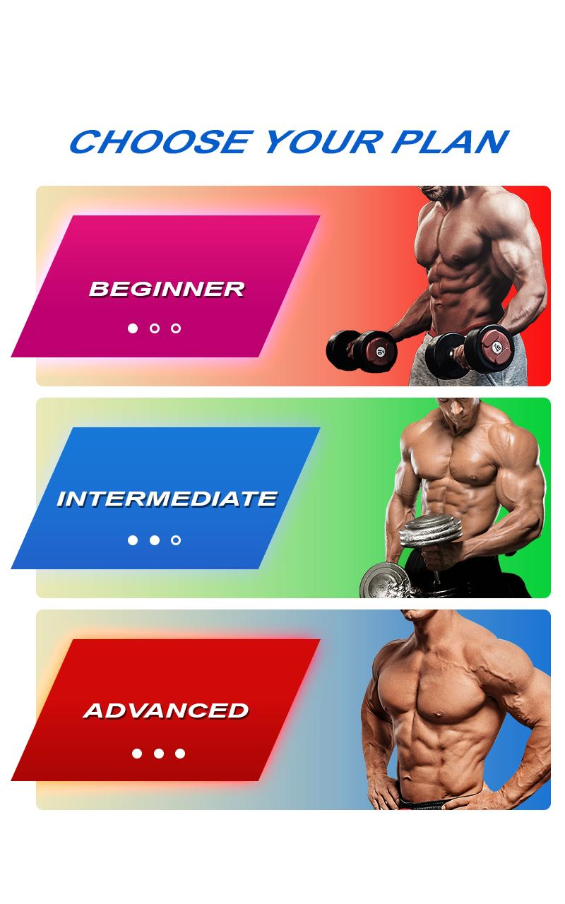 Home Fitness Bodybuilding Workout For Android Apk Download