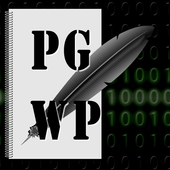 Plot Generator and Writing Prompt icon