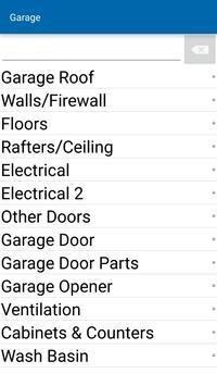Home Inspector Pro Mobile screenshot 1