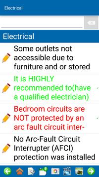 Home Inspector Pro Mobile скриншот 2