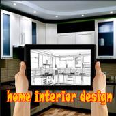 home interior design icon