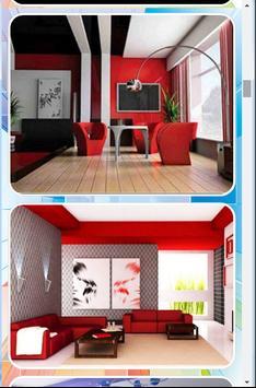 home interior design screenshot 4
