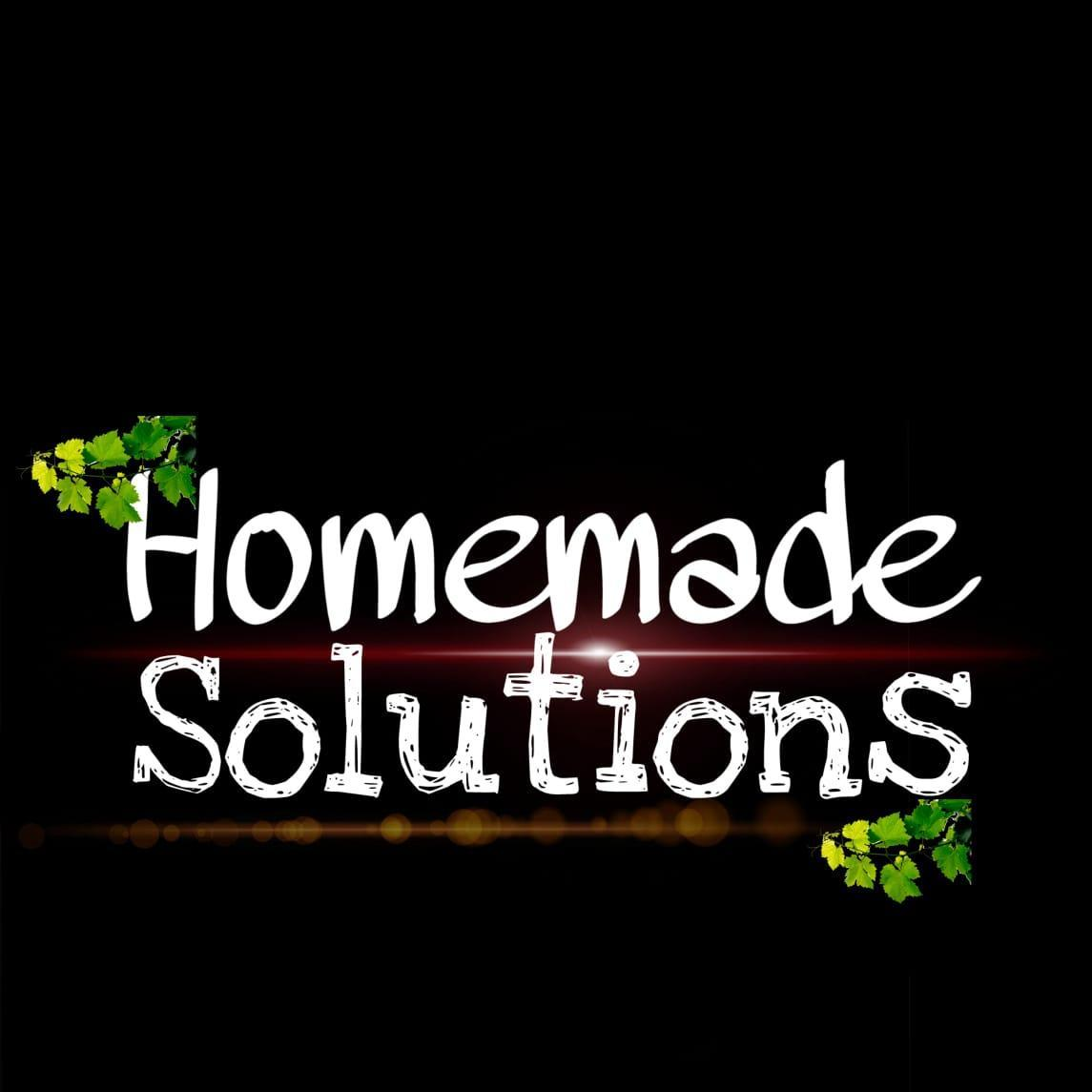 Homemade Solution Videos For Android Apk Download