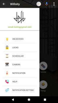 WiFinity screenshot 3