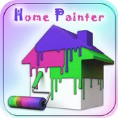 Home Painter icon