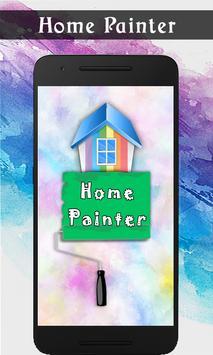 Home Painter screenshot 1