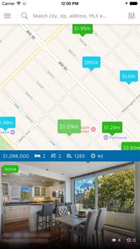 Home Buyer Search poster