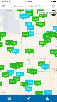 Home Buyer Search screenshot 2