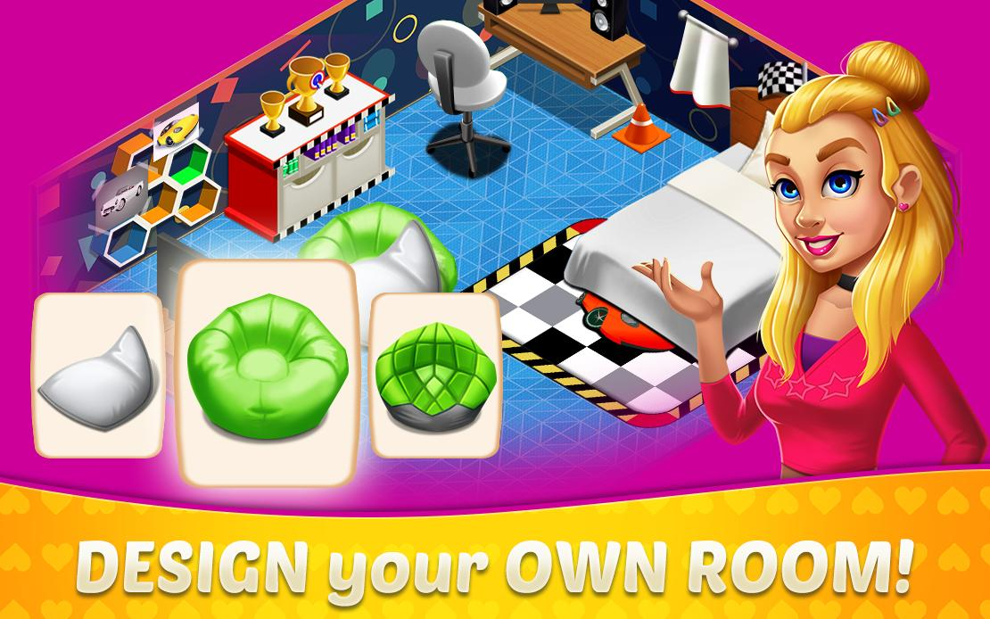 Home Sweet Home Cube Blast For Android Apk Download