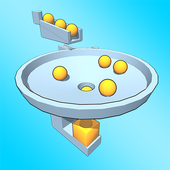 Physics Puzzle Idle icon