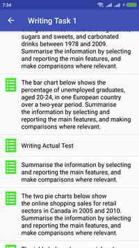 IELTS Skills (Speaking + Writing) screenshot 4