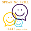 IELTS Speaking (Practice + Tips) icône