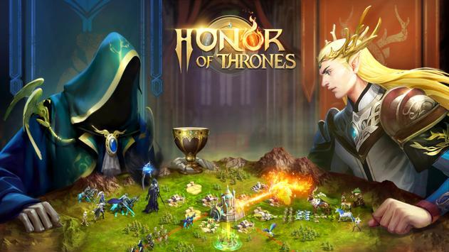 Honor of Thrones screenshot 16