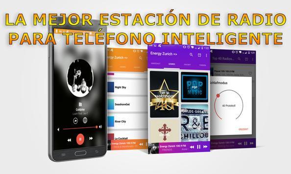Radios Honduras - Radio FM Honduras & Honduran App poster