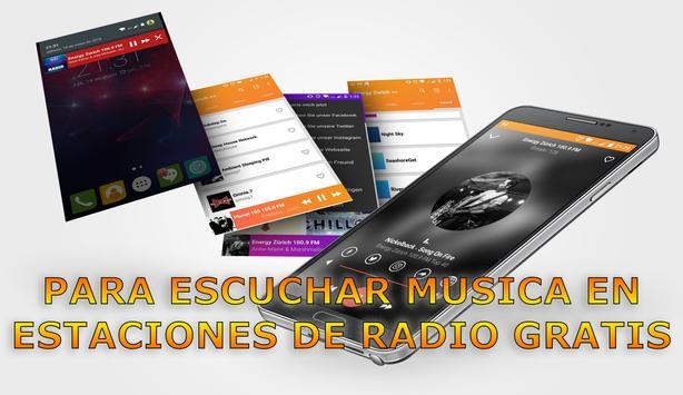 Radios Honduras - Radio FM Honduras & Honduran App screenshot 1
