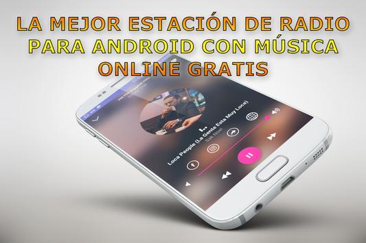 Radios Honduras - Radio FM Honduras & Honduran App screenshot 2