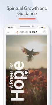 SoulRISE screenshot 2