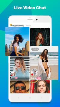 Honeycam Chat - Live Video Chat & Meet Screenshot 3