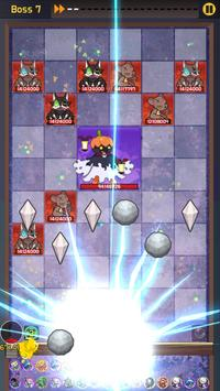 Brick Breaker : Evolution RPG تصوير الشاشة 15
