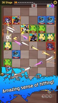 Brick Breaker : Evolution RPG تصوير الشاشة 2
