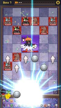 Brick Breaker : Evolution RPG تصوير الشاشة 7