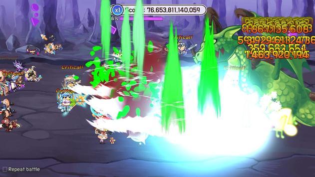Tap Town Premium (idle RPG) - Magic screenshot 6