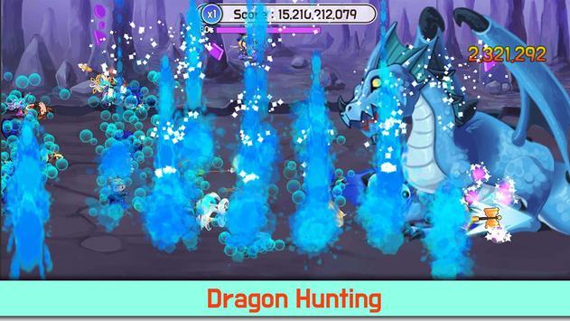 Tap Town Premium (idle RPG) - Magic screenshot 18