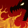 Sword Knights : Dragon Hunter (idle rpg) icon