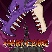 Dragon Raid (Hardcore - idle rpg) icon