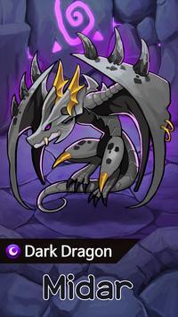 Dragon Raid (Hardcore - idle rpg) screenshot 14