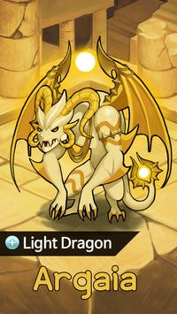 Dragon Raid (Hardcore - idle rpg) screenshot 10