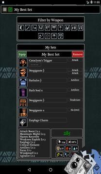 MHW Builder Lite screenshot 16