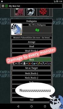 MHW Builder Lite screenshot 17