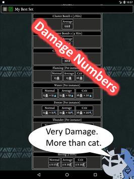 MHW Builder Lite screenshot 10