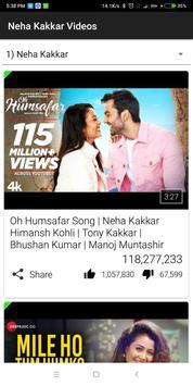 Neha Videos poster