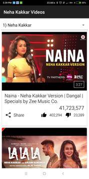 Neha Videos screenshot 5