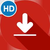 Download Video for Pinterest アイコン