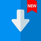 Downloader for Pivix アイコン