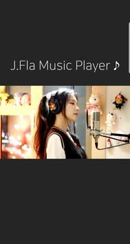 JFla Music Player 2020 - offline poster